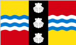 Bedfordshire Large County Flag - 5' x 3'.